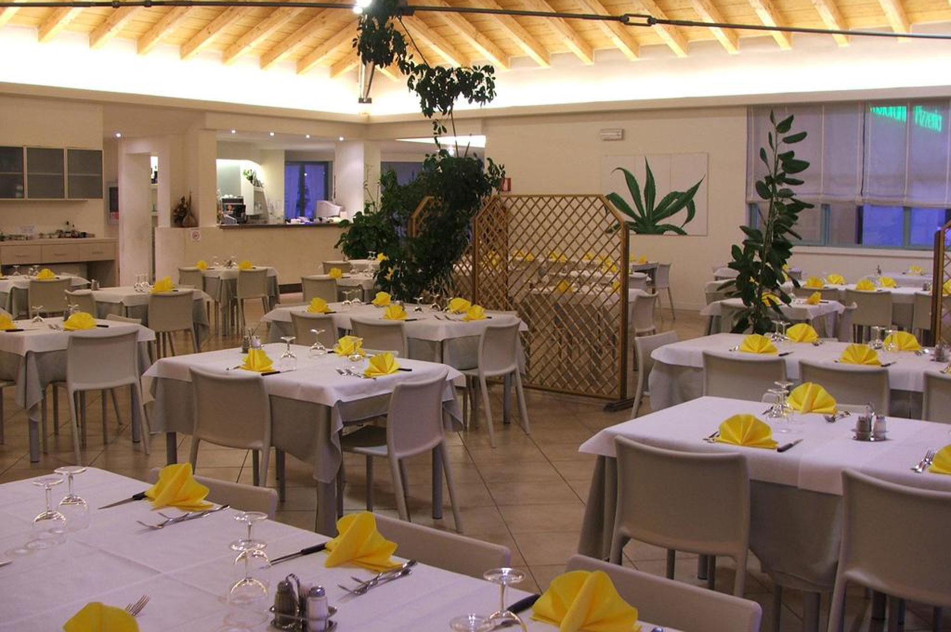 Hotel Lieta Sosta