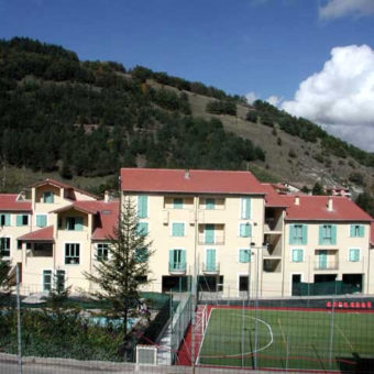 Hotel Lieta Sosta Calcio